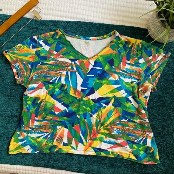 T-Shirt - Anne Klein